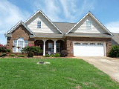 Auburn Single Family Home For Sale: 1830 Bluestone Court