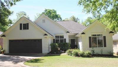Auburn Single Family Home For Sale: 1962 Hillbrook Circle