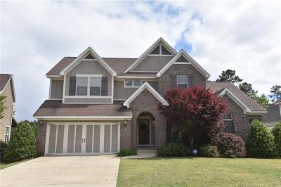 Auburn Single Family Home For Sale: 2035 Mohican Drive