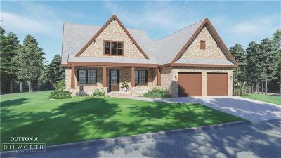 Lee County Single Family Home For Sale: 1587 Ella Grace Drive