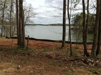Lee County Residential Lots & Land For Sale: Lot 7-7a Lee Road 354