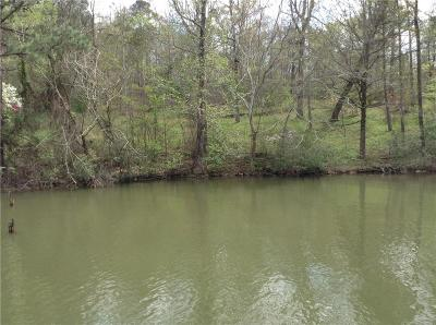 Lee County Residential Lots & Land For Sale: Lot # 38 Lee Road 353
