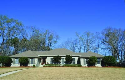Auburn Single Family Home For Sale: 284 Windy Hill Road