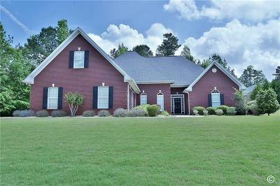Opelika Single Family Home For Sale: 4504 Pebble Shore Drive