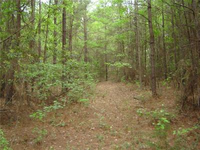 Valley Residential Lots & Land For Sale: Judge Brown Road