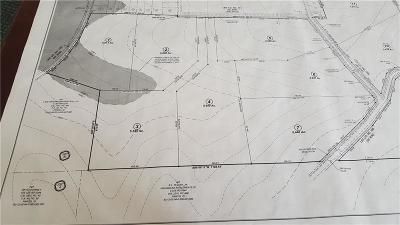 Lee County Residential Lots & Land For Sale: Lot 7 Lee Road 348