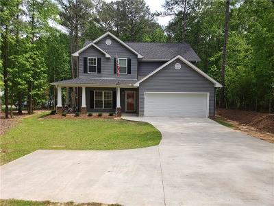 Valley Single Family Home For Sale: 358 Lee Road 371