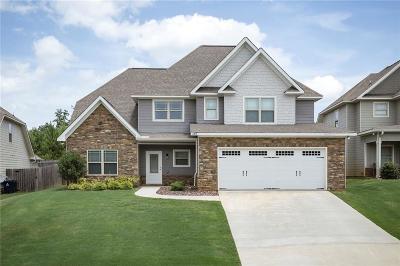 Auburn Single Family Home For Sale: 288 Solamere Lane