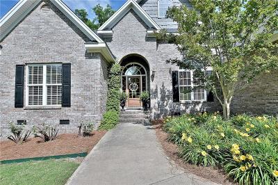 Opelika Single Family Home For Sale: 1202 Cedar Creek Drive