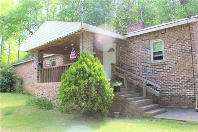 Phenix City Single Family Home For Sale: 554 Lee Road 215
