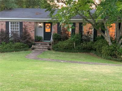 Lee County Single Family Home For Sale: 802 Crossley Avenue