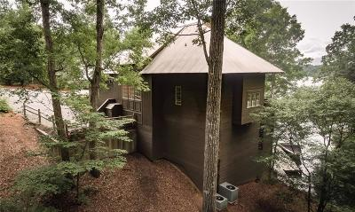 Dadeville Single Family Home For Sale: 78 Old Tree Road