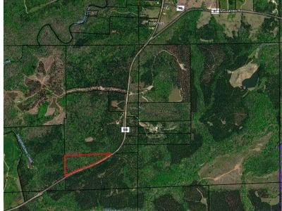 Auburn Residential Lots & Land For Sale: Lee Road 188