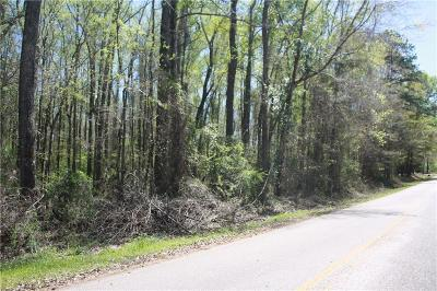 Lee County Residential Lots & Land For Sale: Lee Road 70