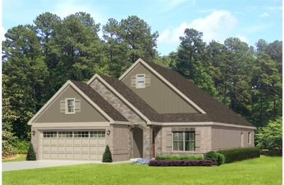 Auburn Single Family Home For Sale: Farmstone Ridge