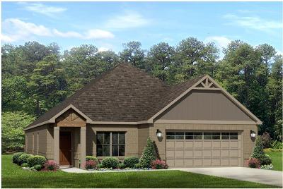 Auburn Single Family Home For Sale: Farmstone Court