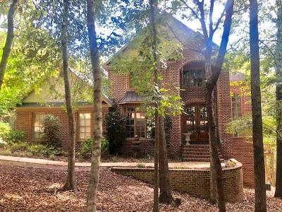 Phenix City Single Family Home For Sale: 1401 Grist Mill Drive