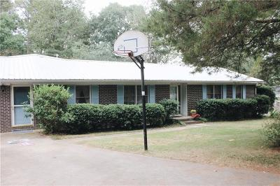 Auburn Single Family Home For Sale: 201 Timberdale Court
