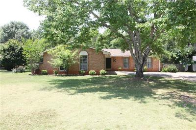 Opelika Single Family Home For Sale: 3108 Northgate Drive