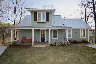 Dadeville Single Family Home For Sale: 515 Warrior Lane