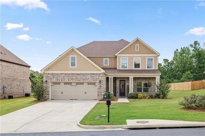 Auburn Single Family Home For Sale: 837 Whittington Street