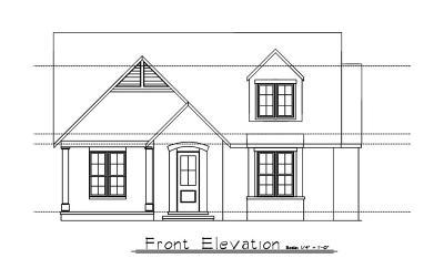 Auburn Single Family Home For Sale: 561 Arbor Drive