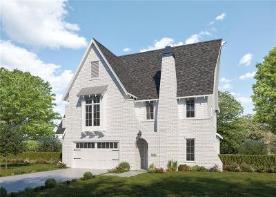 Auburn Single Family Home For Sale: 1318 S Sunnyslope Court