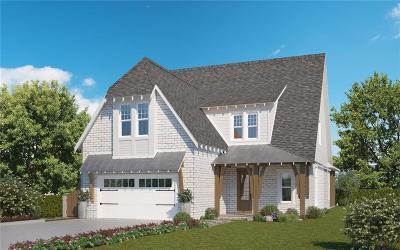 Auburn Single Family Home For Sale: 1324 S Sunnyslope Court