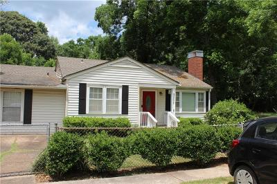 Opelika Single Family Home For Sale: 1900 Waverly Parkway
