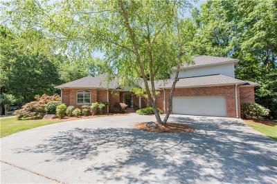 Auburn Single Family Home For Sale: 1365 Burke Lane