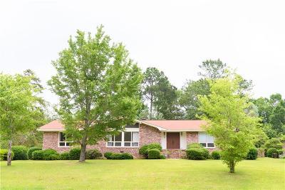 Auburn Single Family Home For Sale: 805 S Dean Road