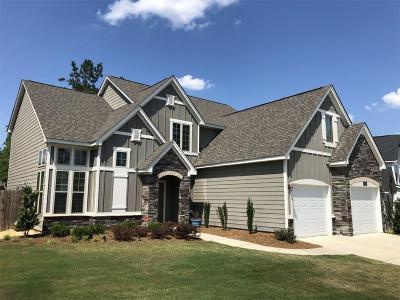 Auburn Single Family Home For Sale: 2042 Covey Drive