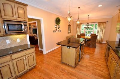 Opelika Single Family Home For Sale: 3714 Hamilton Road