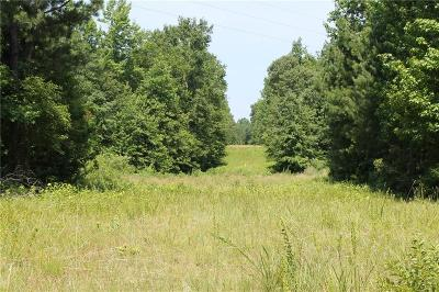 Notasulga Residential Lots & Land For Sale: Lots 4 And 5 Lee Road 1