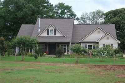 Opelika Single Family Home For Sale: 2401 Lee Road 177