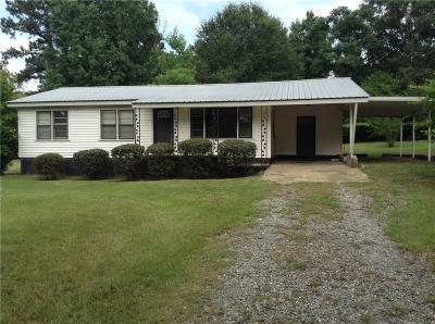 Phenix City Single Family Home For Sale: 7 Wildwood Drive