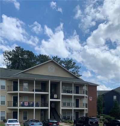 Auburn Condo/Townhouse For Sale: 626 Shug Jordan Parkway #147