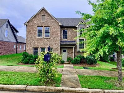 Auburn Single Family Home For Sale: 2491 Mimms Lane