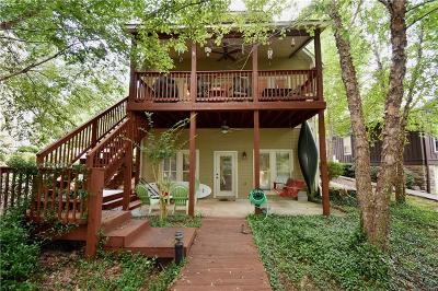 Dadeville Single Family Home For Sale: 214 Falling Water Drive
