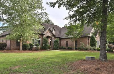 Opelika Single Family Home For Sale: 290 Lee Road 260