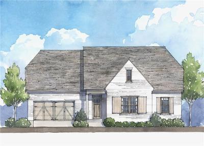 Auburn Single Family Home For Sale: 174 Vineyard Court