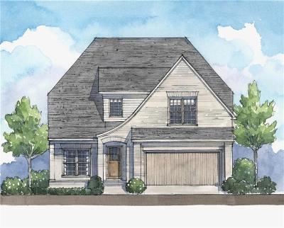 Auburn Single Family Home For Sale: 168 Vineyard Court