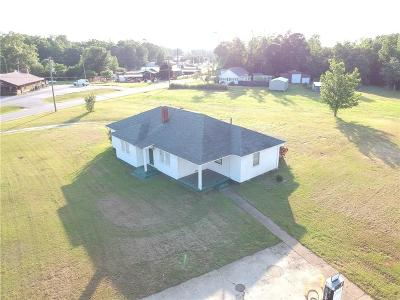 Lee County Single Family Home For Sale: 8690 Us Highway 29