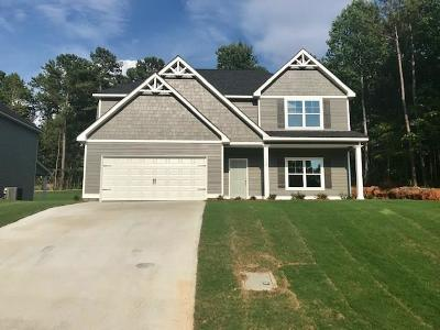 Opelika Single Family Home For Sale: 719 McDonald Drive