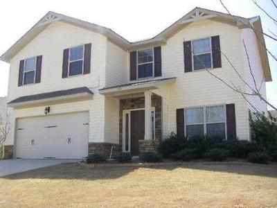 Opelika Single Family Home For Sale: 2711 Hughston Lane