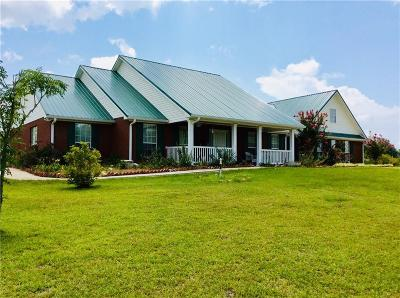 Opelika Single Family Home For Sale: 1933 Lee Road 100