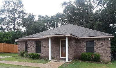 Auburn Single Family Home For Sale: 550 Bryant Circle