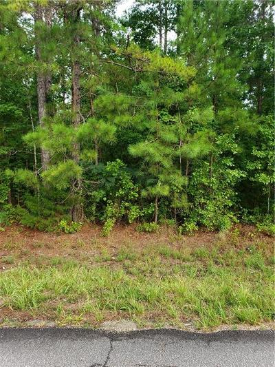 Lee County Residential Lots & Land For Sale: Lee Road 1