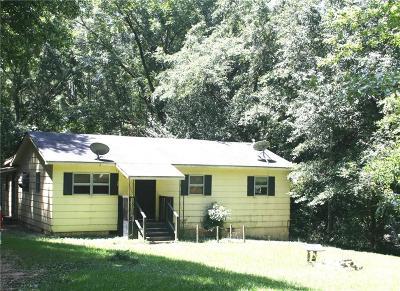 Auburn Single Family Home For Sale: 38 Forest Street