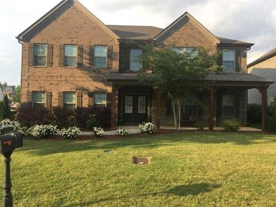 Opelika Single Family Home For Sale: 3001 Stillwood Way